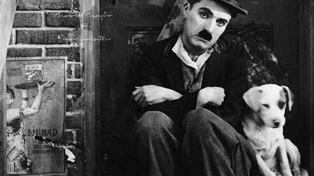 ou Charles Chaplin