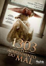 Assistir - 1303 O Apartamento do Mal – Dublado Online