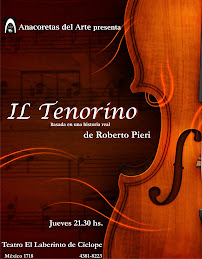 IL TENORINO