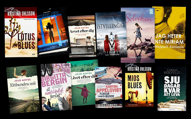 bästa böckerna 2016