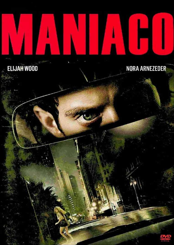 Maníaco Torrent - Blu-ray Rip 1080p Dublado (2015)