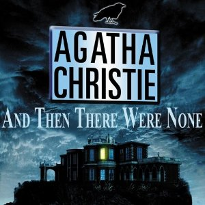 And Then There Were None Agatha Christie Book
