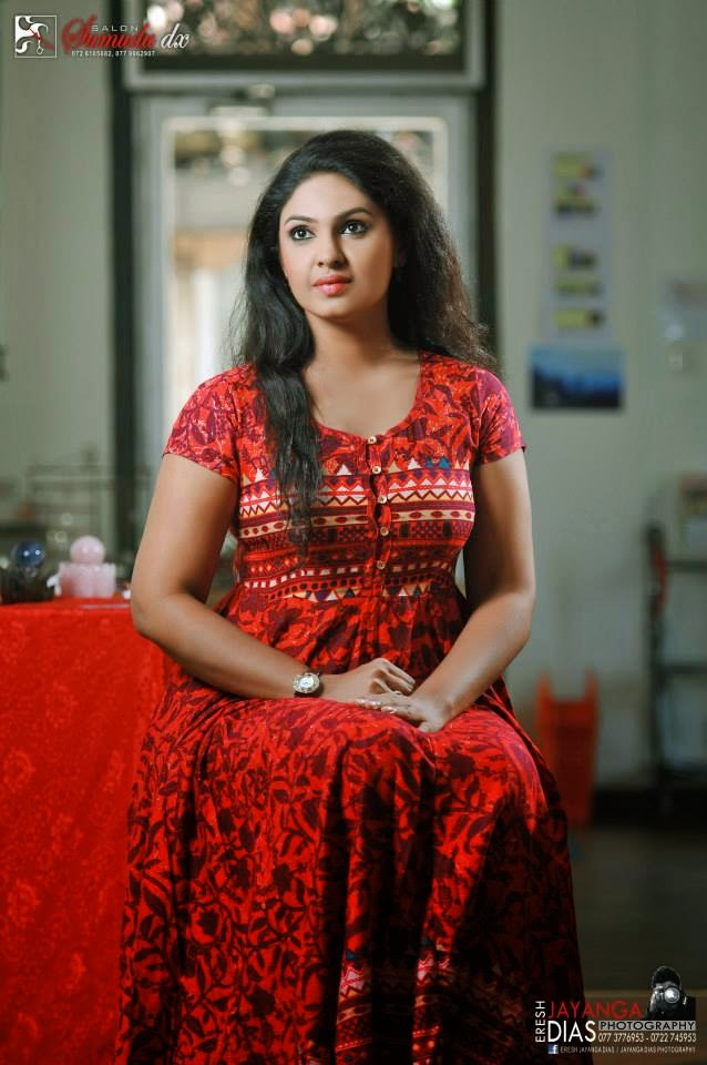Dulani Anuradha - Meevitha Paper (30th March 2014)