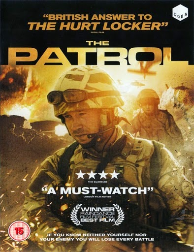 Ver The Patrol (2013) Online