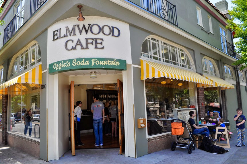 Elmwood Cafe Berkeley Ca