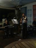 Abdón Alcaraz Quartet en Bangalore