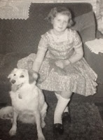Cookie and me, 1957