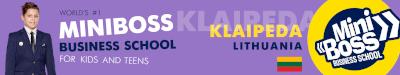 OFFICIAL WEB MINIBOSS KLAIPEDA (LITHUANIA)