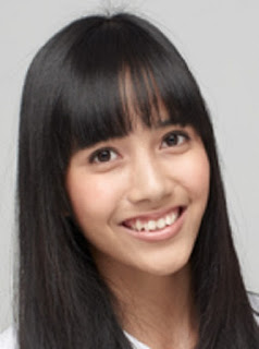 profil Siti Gayatri  jkt48