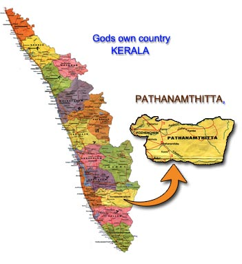 download road map of kerala