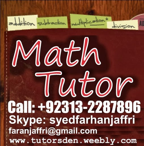 math tutor online Certified online math tutors for 6th graders our expert tutors for 6th grade math, realize the transition that our 11-12 year old are going through.