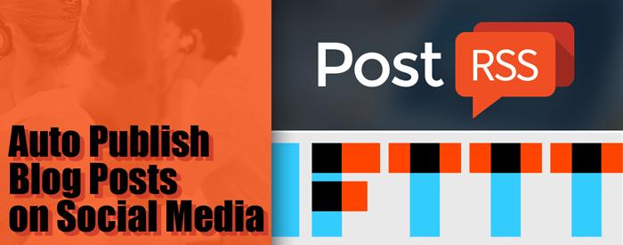 2 Cara Publish Otomatis Postingan ke Facebook, Twitter, Google Plus dan Sosmed Lainnya #Update
