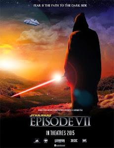 Star Wars: Episodio VII (El despertar de la fuerza) (2015)