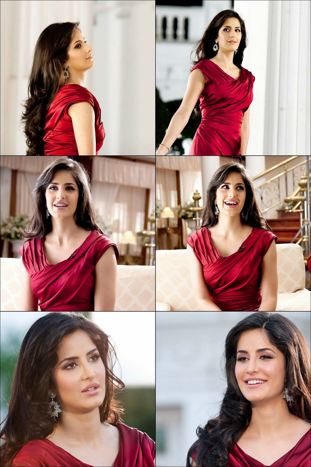 Katrina Kaif Is Very Sey In Looks Hot Actresses Zimbio