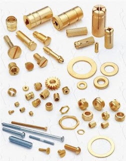Brass Inserts, Brass Decorative Parts, Brass Terminal Bars, Brass Special Components, Brass Switchgear Parts, Brass Electrical Connectors.