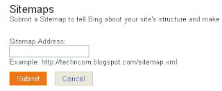 Bing+Webmaster+Tool+Step7