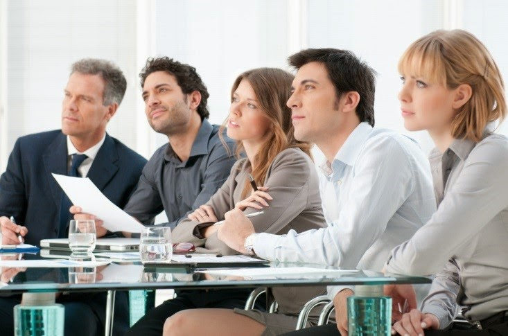 Is Your Sales Force Ready? Not Every Presentation Requires a Podium