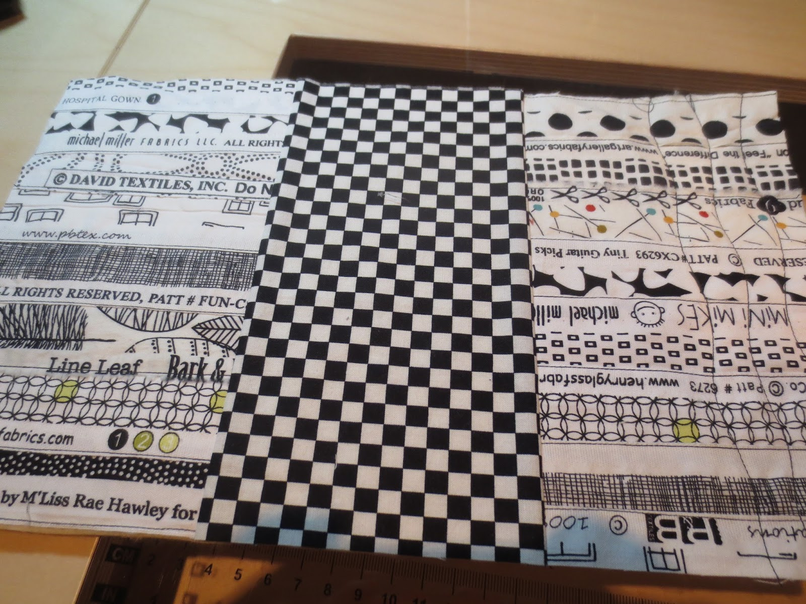 Quilt Guild Exchange Ideas : The Cozy Quilter: Modern Quilt Guild Gift Exchange