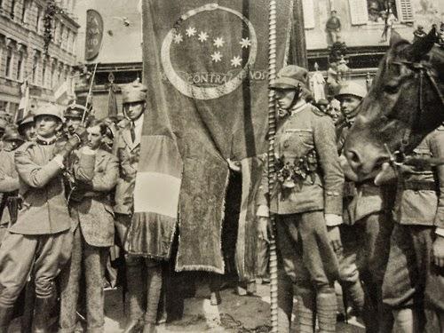 Italian Regency of Carnaro - 1 tahun, 109 hari