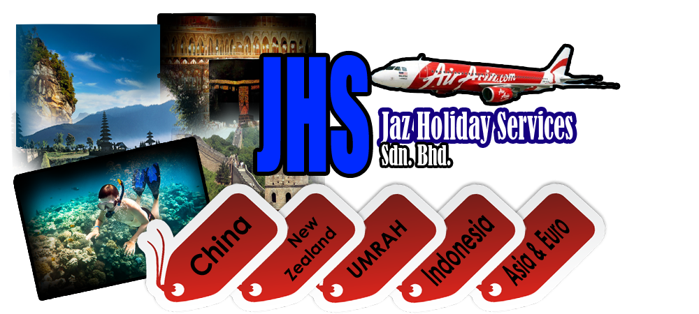 JHS (Jaz Holiday Services)