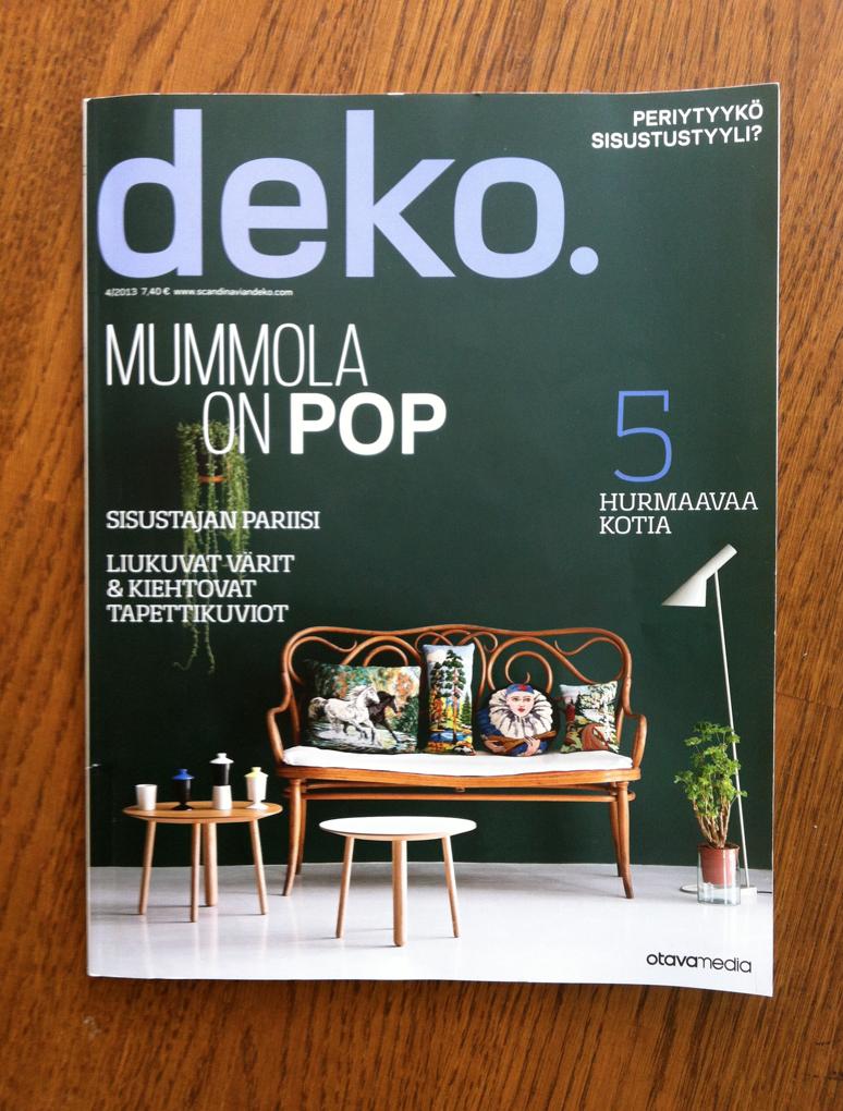 Deko Magazine isak beautiful things tingleby wallpaper in deko