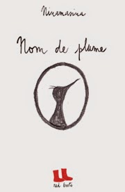 NOM DE PLUME