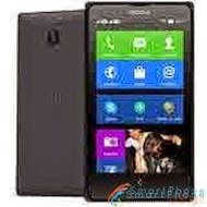 HP NOKIA X - Black