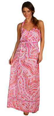 Maxi Dresses 2012