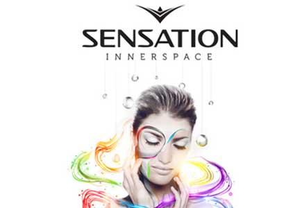 CD Sensation Innerspace