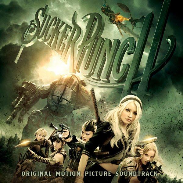 Suckerpunch Soundtrack