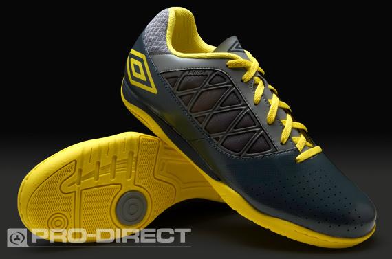 091a9daaca4 Online Futsal Shoes Shop  Umbro Vision 2 League Boots - Carbon ...