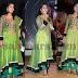 Jhansi Lime Green Salwar Kameez