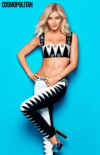 Julianne Hough – Cosmopolitan Magazine
