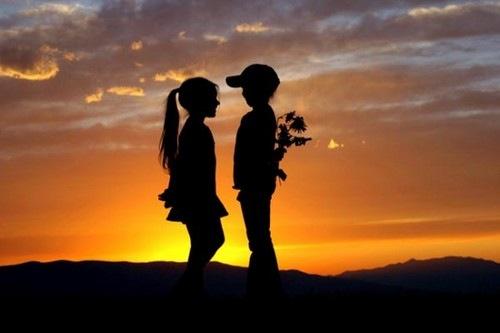 cinta pertama sulit dilupakan