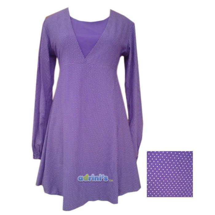 Baju Ibu Hamil & 2 in 1(hamil&menyusu)