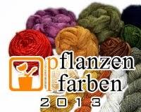 Logo Pflanzenfarben 2013