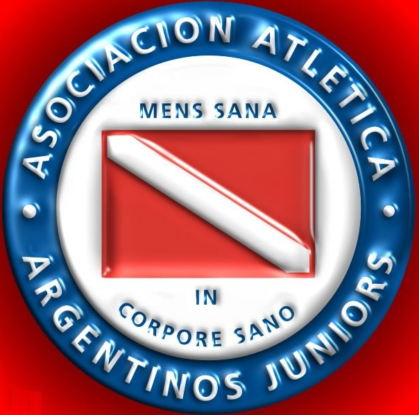 argentinos juniors....