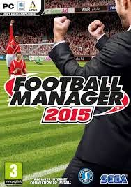 Free Download Football Manager 2015 PC Full Version