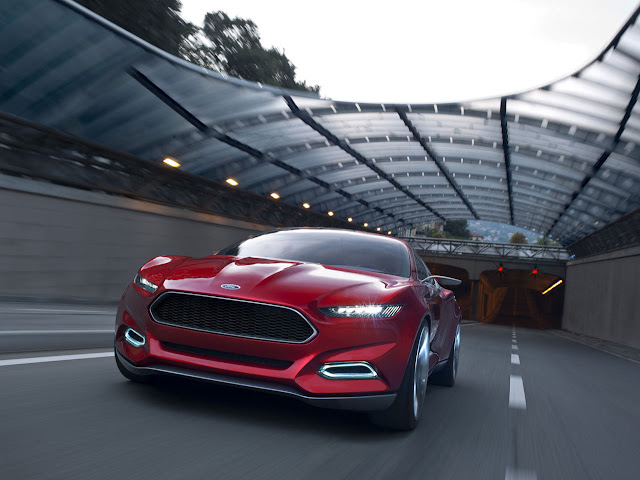2015 Ford Mustang GT Car