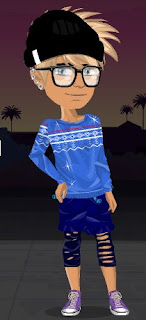 Fashion On Moviestarplanet U203f  New Year Fashion (boys)