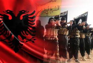Αλβανικές Πισώπλατες Μαχαιριές στην Ελλάδα