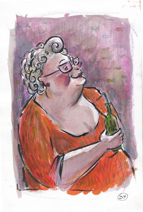 Madame Coca