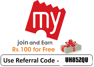 BookMyShow: Money For Free – All Users Get Rs.100 – Loot Offer,BuyToEarn