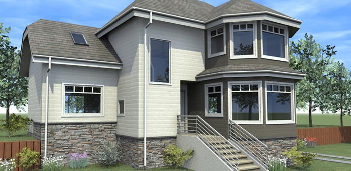 Fachadas de casas pequenas y bonitas car interior design for Modelos de casas pequenas y bonitas