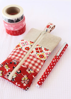 http://www.aspoonfulofsugardesigns.com/2012/01/how-to-make-pencil-case.html