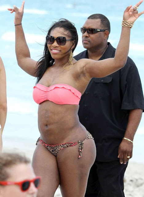 Serena williams hot submited images