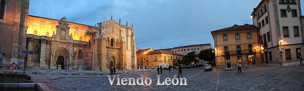Viendo León
