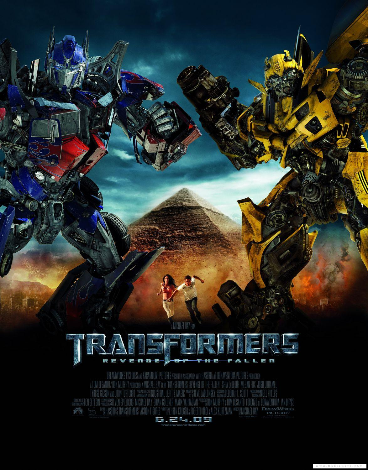 transformers revenge of the fallen 2009 movie download in hindi