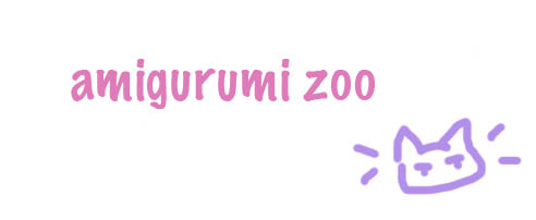 Amigurumi Zoo