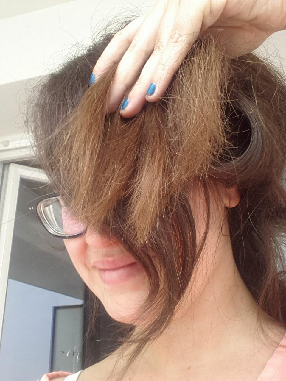 la gele eclaircissante de garnier a donne quoi - Gele Claircissante Garnier Sur Cheveux Colors